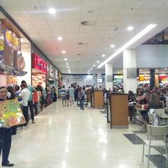 Photo taken at Shopping Tacaruna by Pedro P. on 5/11/2013