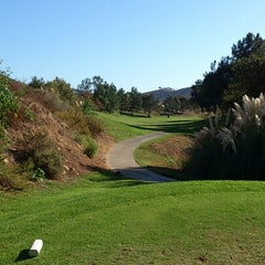 Photo taken at Eagle Crest Golf Course by Junya N. on 10/13/2012