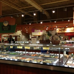 Photo taken at Whole Foods Market by Paola A. on 7/13/2013