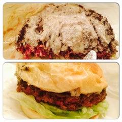 Photo taken at Elbert's Cheesesteak Sandwiches by Marielle M. on 3/31/2014