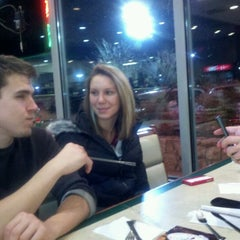 Photo taken at Tony's New York Pizza by Dennis W. on 11/18/2012
