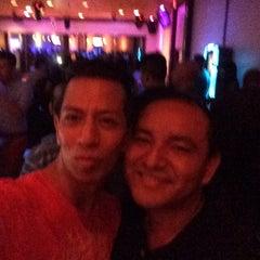 Photo taken at Diamond Lounge by Jorge O. on 5/28/2014
