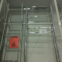 Photo taken at Bed Bath & Beyond by I C. on 9/16/2012