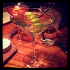 Photo taken at Outback Steakhouse by Casey P. on 1/23/2013