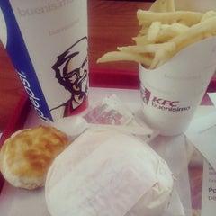 Photo taken at KFC by Samuel C. on 6/27/2013