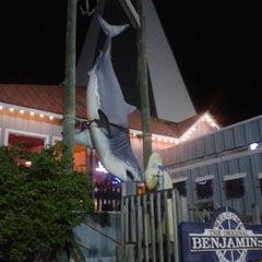 Photo taken at The Original Benjamin's Calabash Seafood by Diana G. on 5/30/2013
