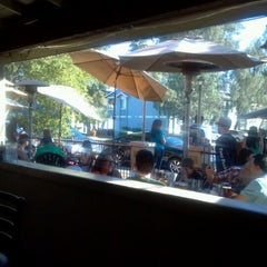 Photo taken at Four Peaks Brewing Company by Cheryl G. T. on 11/25/2012
