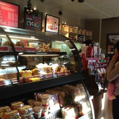 Photo taken at Starbucks by Jorge A. on 12/4/2012