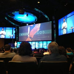 Photo taken at Eastlake Community Church by Jessica C. on 6/2/2013