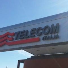 Photo taken at Telecom Italia Sparkle by Tarik C. on 2/27/2015