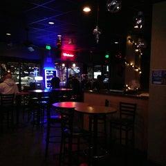 Photo taken at Cabaret West Glen by Joe H. on 1/5/2013