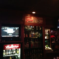Photo taken at Beechwood Lounge by Joe H. on 1/20/2013