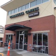Photo taken at Starbucks by Joe H. on 9/24/2013