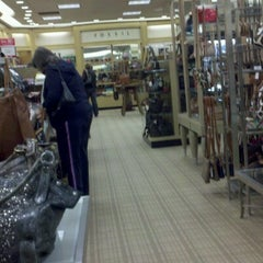 Photo taken at Dillard's by Phillip E. on 2/2/2013