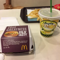 Photo taken at McDonald's by tracy m. on 2/24/2015