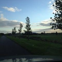 Photo taken at Golf en Countryclub Liemeer by Mark R. on 9/15/2012