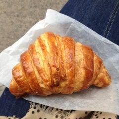 Photo taken at Metropolitan Bakery by Line S. on 9/29/2012