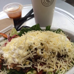 Photo taken at Chipotle Mexican Grill by Chisem K. on 5/23/2014