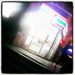 Photo taken at 7-Eleven by Galih A. on 3/1/2014