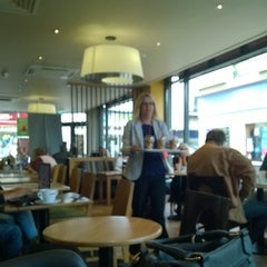 Photo taken at Costa Coffee by Markus D. on 7/9/2014