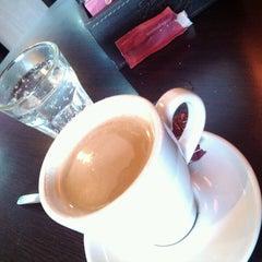 Photo taken at Tienda de Café by Faku N. on 5/20/2013