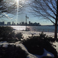 Photo taken at Pier 57 by Cooljetsetters on 2/22/2014