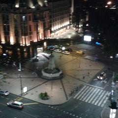 Photo taken at Caruso by Milica on 8/26/2015