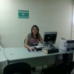 Photo taken at Prefeitura Municipal de Petrolina by Patrícia K. on 7/19/2013
