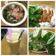 Photo taken at Good Noodle Restaurant by Richie W. on 11/11/2015