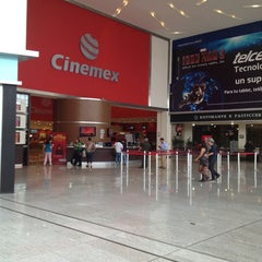 Photo taken at Cinemex by Tom F. on 5/20/2013