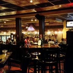 Photo taken at Laurrapin Grille by Leyla on 8/10/2014