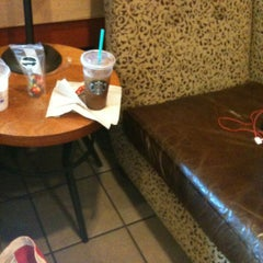 Photo taken at Starbucks by Eliza B. on 6/24/2013