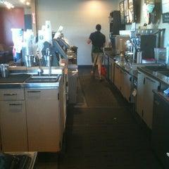 Photo taken at Starbucks by Eliza B. on 7/16/2013