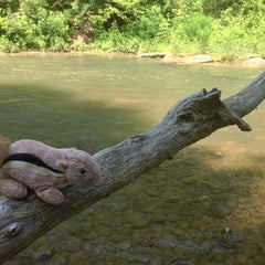 Photo taken at Rocks State Park by James B. on 6/20/2013
