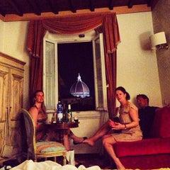 Foto scattata a Atlantic Palace Hotel da Christian il 7/6/2013