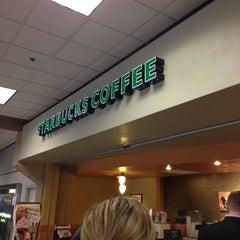 Photo taken at Starbucks by Ben H. on 6/19/2013