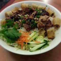 Photo taken at Ha Long Bay Restaurant by Dennis P. on 10/23/2012