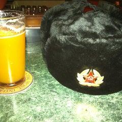 Photo taken at John Henry's Pub by Douglas M. on 2/15/2013