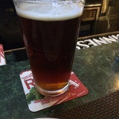 Photo taken at John Henry's Pub by Douglas M. on 2/16/2015
