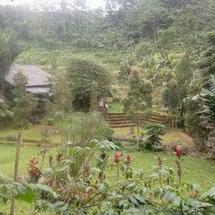 Photo taken at Lembur Pancawati by Christnadi Putra H. on 3/1/2013