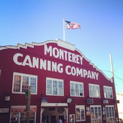 Photo taken at Cannery Row Brewing Company by Bill C. on 6/28/2013