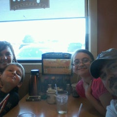 Photo taken at IHOP by Mike S. on 5/17/2013