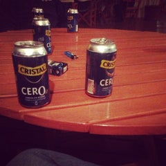 Photo taken at Pub Esperanza by Christian R. on 1/31/2014