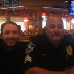 Photo taken at Applebee's by Sparky W. on 5/10/2013