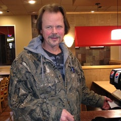 Photo taken at Dairy Queen by Diane D. on 3/9/2014