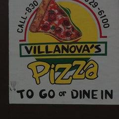 Photo taken at Villanova's pizza by Nici C. on 6/9/2013