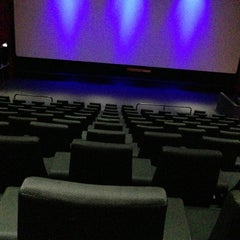 Photo taken at Kinepolis by Frank C. on 1/28/2013