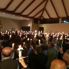 Photo taken at Iglesia Santa Ana de Chia by Jairo R. on 4/20/2014