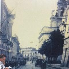 Photo taken at Prefeitura de Campinas by viviane c. on 11/6/2012