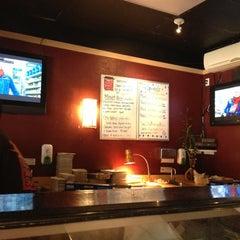 Photo taken at Rickshaw Sushi by Jeff H. on 11/25/2012